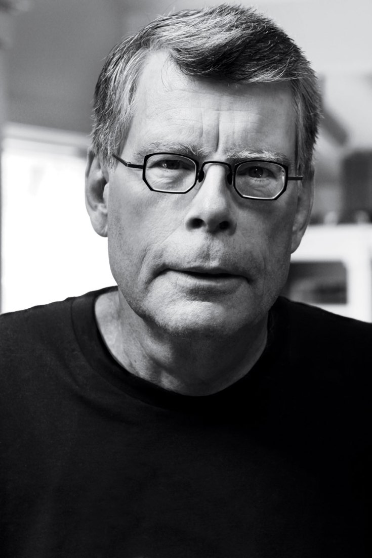 Stephen-King-by-Shane-Leonard