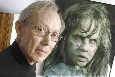 Dick Smith - L'exorciste