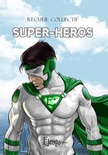 Super-héros Elenya