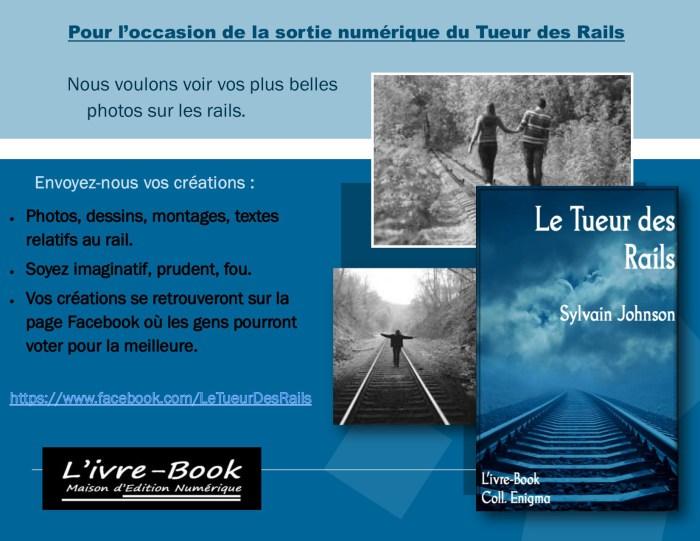 concours photo du tueur des rails