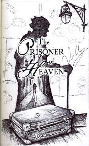 the prisoner of heaven remarque