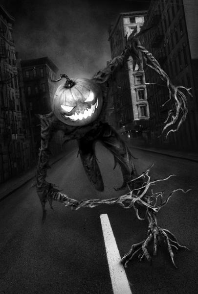 dresden files_proven guilty_the scarecrow