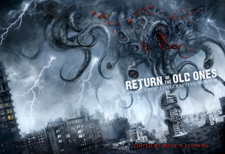 return of the old ones cover